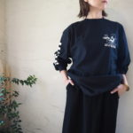 【THE SHINZONE】PIZZA TEE&LONG T・オトナキュートなFRILL HEM スカート♡