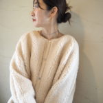 【 KiiRA 】エコボアチュニック♪ 【 CHIVRE 】羊のような可愛さボアブルゾン!