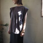 【ORIGINAL】フレンチスリーブTOPS・【CELFORD】マーメイドロングスカート