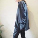 【 THE SHINZONE 】ミリタリーカットソー【 MOHI…】新型フラットシューズ!