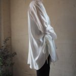 【 emmi atelier 】春にオススメカーディガン・2wayで楽しめるブラウス・スカート ♫