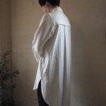 【 styling/ 】小技の効いたアイテム、シャツ・パンツ・オールインワン♪