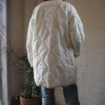 【 THE SHINZONE 】珍しいWHITEcolorのモッズコート♡