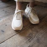 【 emmi  atelier 】ブラウスセットワンピース・ドッキングワンピース・オリジナルスニーカー♩