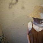 【 ottilie 】夏にヘビロテ必須のオールインワン♪ 【 bonne volonte 】定番UV HAT!